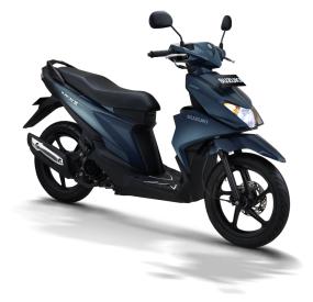 Suzuki0363 CKNCP - elegance premium - blue