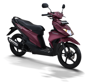 Suzuki0363 CKNCP - elegance premium - red