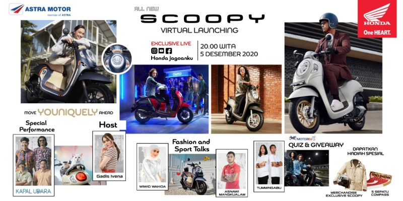 all new scoopy makassar