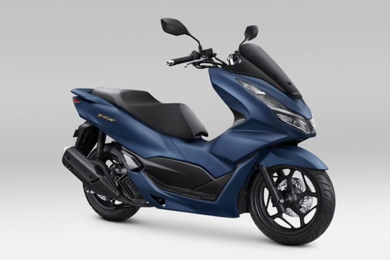 Inilah Harga All New PCX 160 Makassar