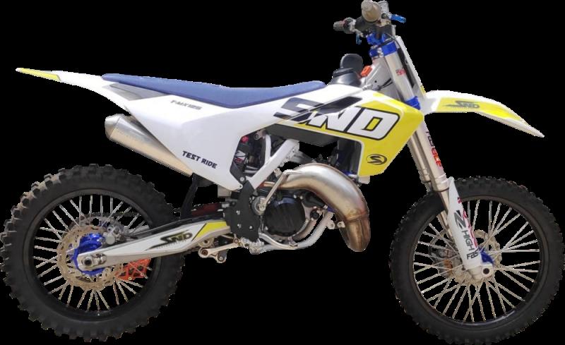 Trail SND TMX 150