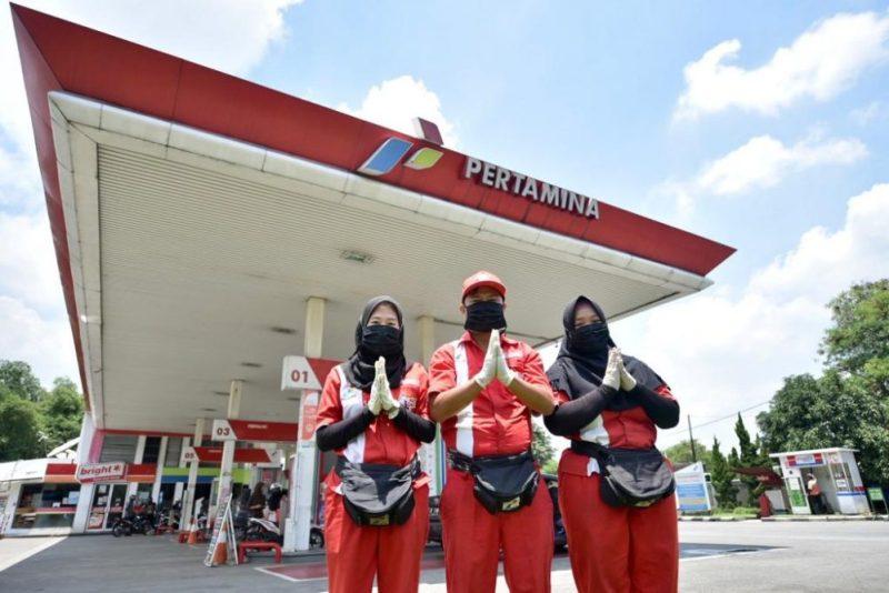 Pertalite Seharga Premium Makassar