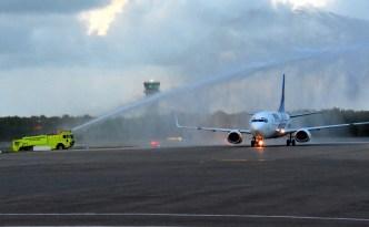 Magni línea aérea mexicana con vuelos directo Monterrey-Punta Cana