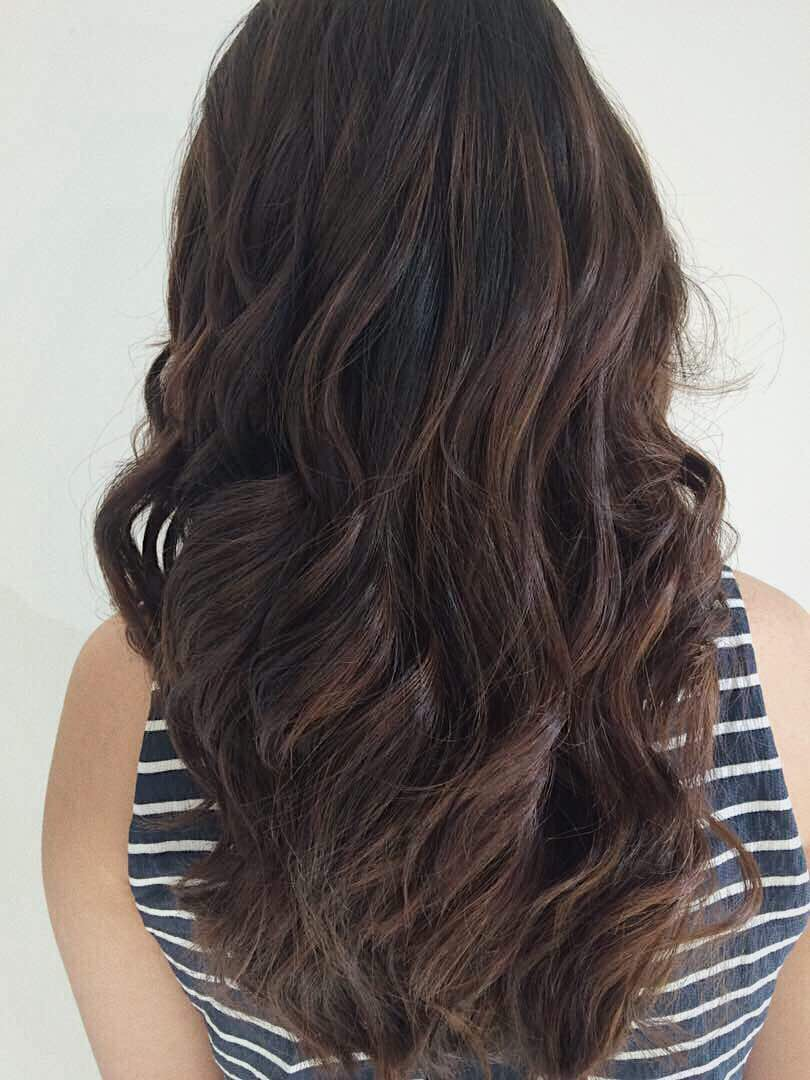 Shine Ombr Is This Seasons Must Have Hair Color Rod Anker Salons
