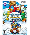 Club Penguin - Game Day - 01 a 02 jogadores