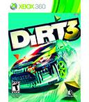 Dirt 3 Xbox 360