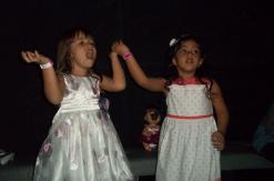 Dançando Let it Go
