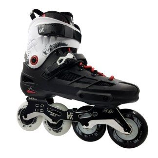 Patines KRF Angel Blanco Negro