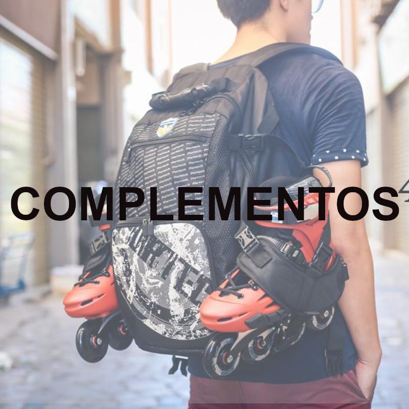 Categoría_Complementos