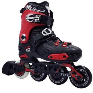 Patines KRF FIRST ROJO