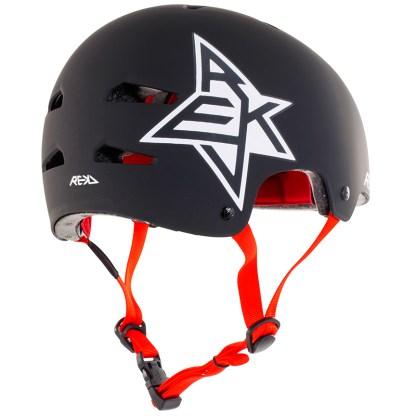 Casco REKD Elite R160 Negro