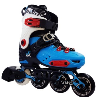 Patines KRF FIrst Azul