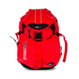Mochila Porta Patines SEBA Roja