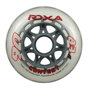 ruedas roxa contest 90mm