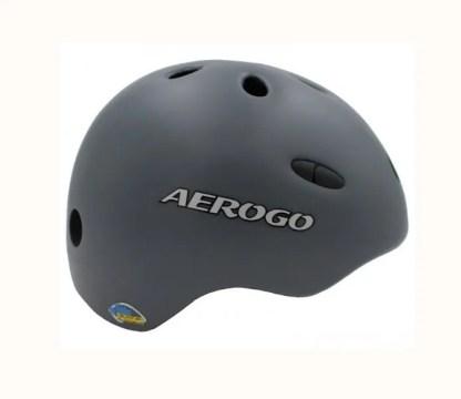 Casco Freestyle Aerogo