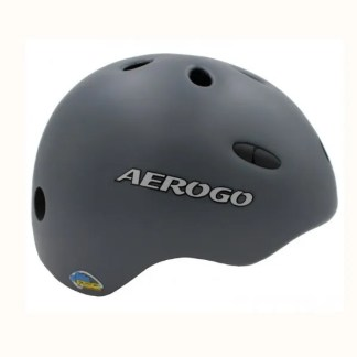 Casco Freestyle Aerogo