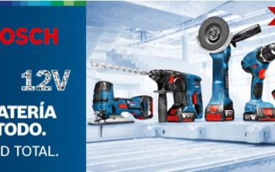 Catalogo Bosch profesional verano 2020