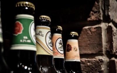 Eksklusiv ølsmagning i Rødding