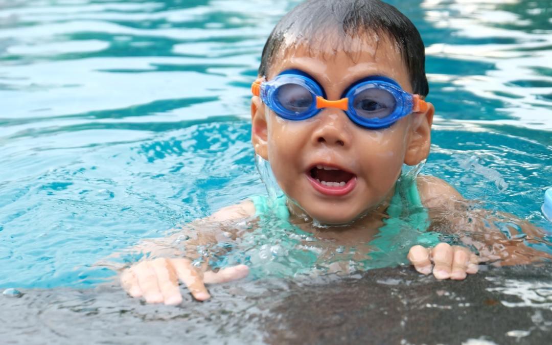 Svømning forår 2019 – RUIF