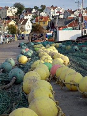 Strömstad Harbour