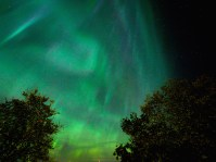 Revontulet and the northern lights 7