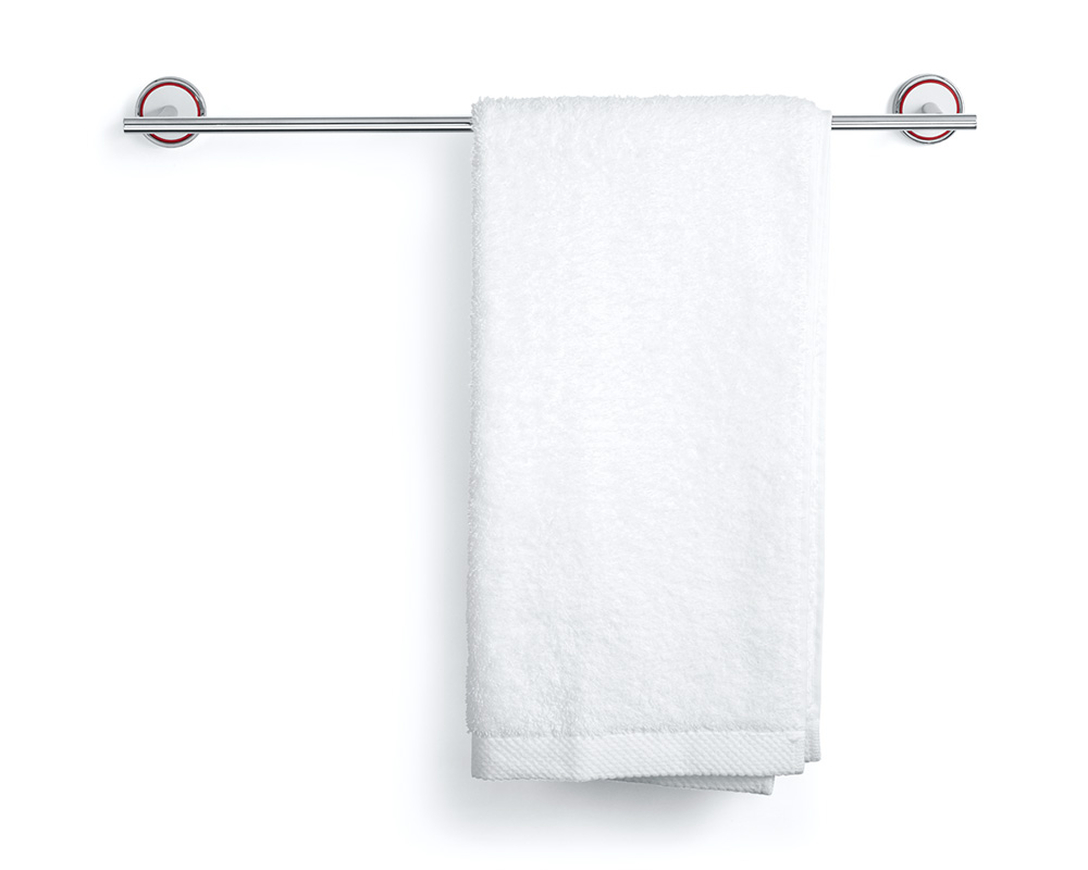 Very Towels Hanging In Bathroom MP29  Roccommunity