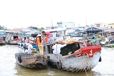 Drijvende markt (25)