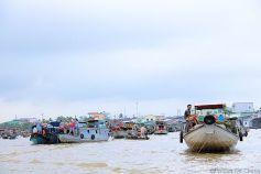 Drijvende markt (5)