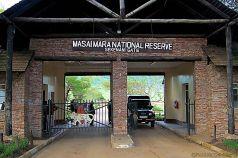 Masai Mara National Reserve (1)