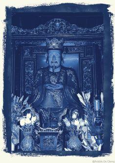Tempel van de Literatuur (15)