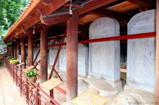 Tempel van de Literatuur (20)