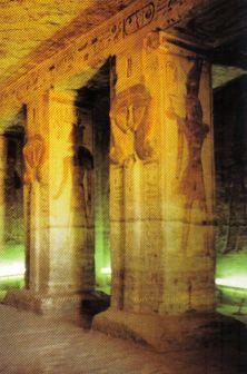 Abu Simbel 13