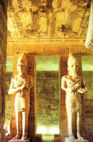 Abu Simbel 26