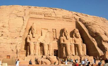Abu Simbel 39