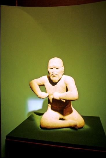 Antropologisch museum 11