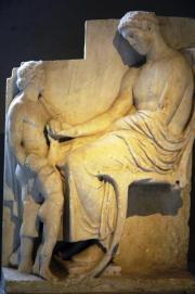 Archeologisch museum 15