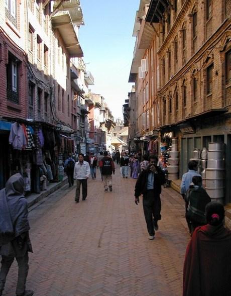 Bakhtapur 12