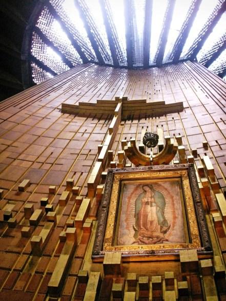 Basilica de Guadelupe 01