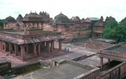 Fatehpur Sikri 26