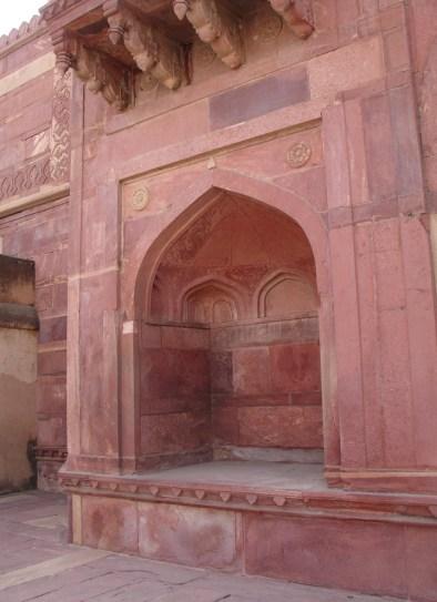 Fatehpur Sikri 37