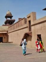 Fatehpur Sikri 43