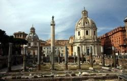 Forum van Trajanus 01