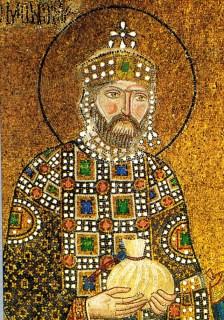 Haghia Sophia 19 (Justinianus)