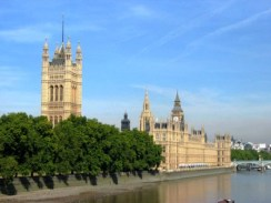 Houses of Parliament 12