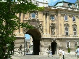 Koninklijk paleis 09