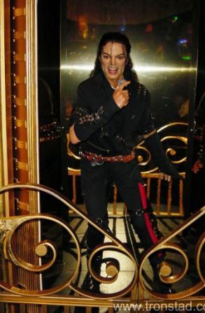Mme Tussaud 34 (Michael Jackson)