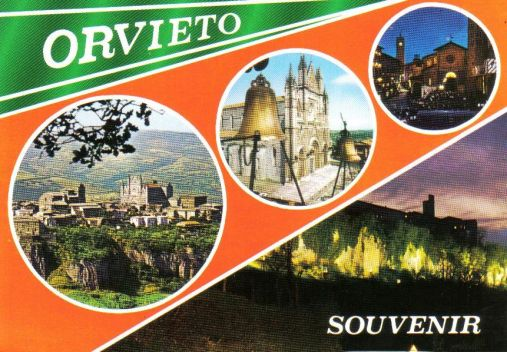 Orvieto 01 (overzicht)