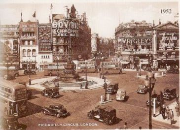 Piccadilly Circus 7