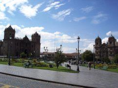 Plaza de Armas 01