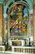 Sint-Pietersbasiliek 20 (kapel van Pius X)